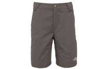 The North Face Boy's Horizon Short graphite grey